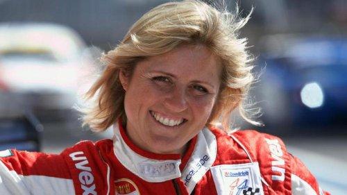"Motorsport: ""Nürburgring-Königin"" Sabine Schmitz bekommt eigene Kurve"