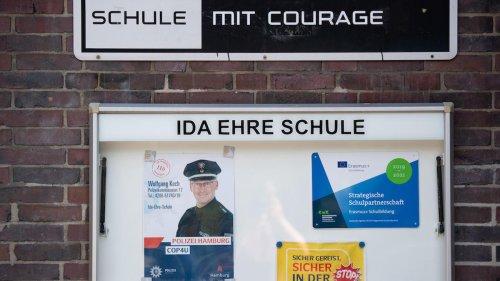 Hamburger Schulen: Plötzlich im Shitstorm