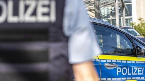 Kriminalität: Schüsse auf Friedhof: Frau leicht verletzt