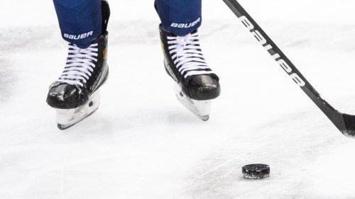 Eishockey: Krefeld Pinguine holen 41 Jahre alten Lewandowski