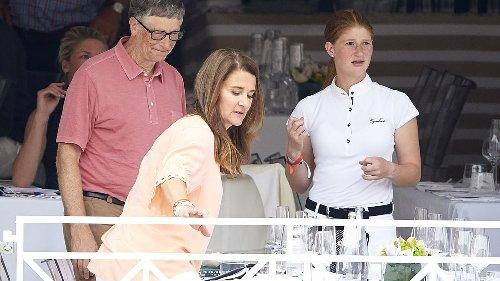 Bill und Melinda Gates: Schluss, aus, vorbei