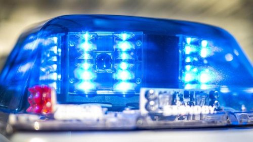 Unfälle: 17-Jähriger liefert sich Verfolgungsjagd mit Polizei