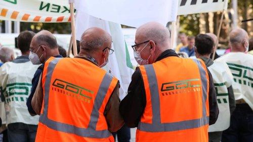 GDL-Streik: So geht Arbeitskampf