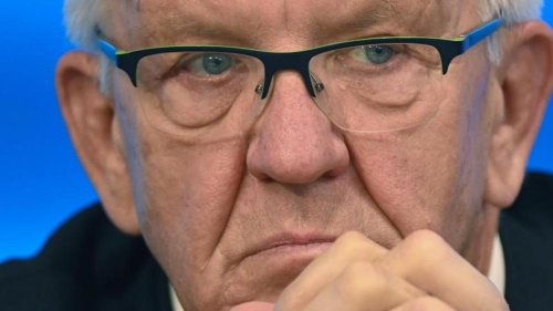 Wohnungspolitik: Nach Kritik an Mieterumgang: Kretschmann zieht Notbremse
