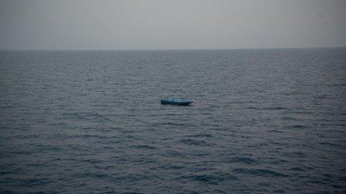 Seenotrettung: 322 hatten Glück