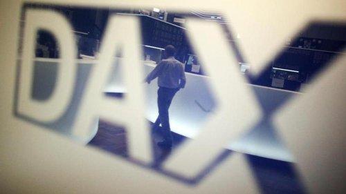 MDax steigt auf Rekordhoch - Auch Dax legt zu
