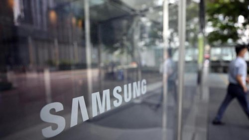 Technologie: Starkes Chip-Geschäft beschert Samsung hohen Gewinnzuwachs