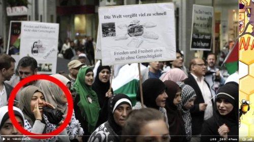"""Nemi El-Hassan: """"So richtig in den Rachen gestopft"""""""