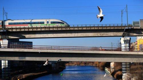 Deutsche Bahn: Hauptsache, wachsen