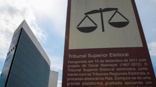 Wahlsystem in Brasilien: Brasilien: Bolsonaro im Visier des Wahlgerichts