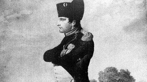 200. Todestag: Napoleon hinterließ Spuren in der Region