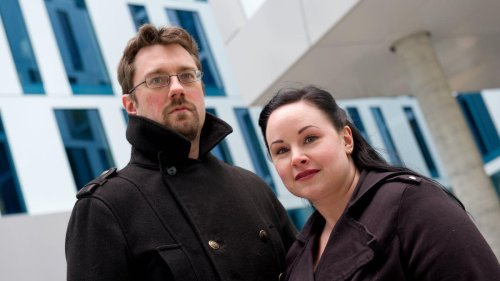 Quatsch erklären: Ein Hamburger Paar zerlegt Verschwörungstheorien