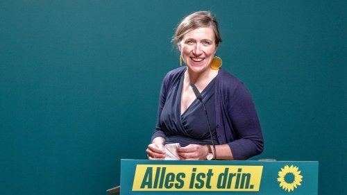 Bundestagskandidaten im Wahlbezirk Nord: Zwei Parteien, zwei Utopien