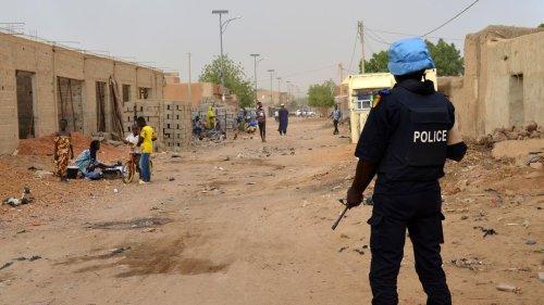 António Guterres: UN-Generalsekretär will Mali-Einsatz nach Anschlag ausweiten