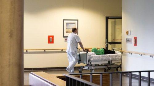 Weniger Ärzte, hohe Gewinne