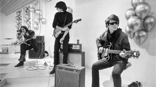 """""""The Velvet Underground"""": All die Partys von gestern"""