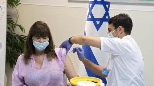 Pandemie: Steigende Coronazahlen: Israel erlässt neue Beschränkungen