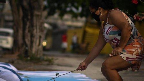 Mehr als 300.000 Corona-Tote in Brasilien
