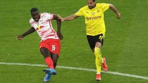 "Fußball: BVB-Kader fast komplett, Can: ""Dürfen nicht jammern"""