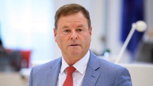 Linke: Görke als Spitzenkandidaten für Bundestagswahl