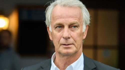 """Fußball: 50 Jahre nach Büchsenwurf-Drama: """"Tut heute noch weh"""""""