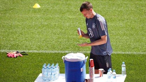 Fußball: RB-Profi Lukas Klostermann: Frühes EM-Aus hat geschmerzt