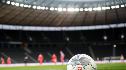 Fußball: Hansa Rostock bereit: Über 20.000 Zuschauer erlaubt