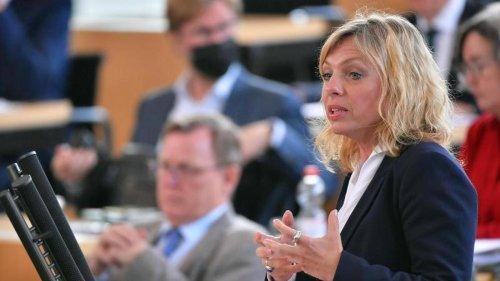 Landtag: Diskussionen über Geld für FDP-Gruppe