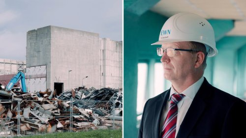 Rückbau von Kernkraftwerken: Der ewige Meiler