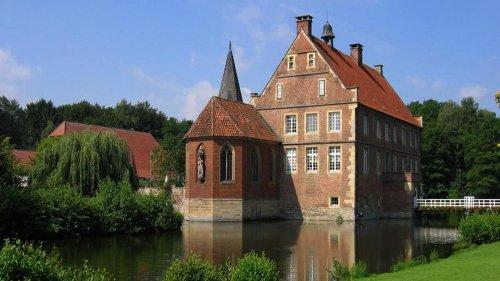 Lyrikweg verbindet Droste-Orte in Münster