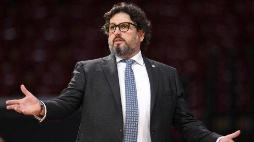 Pokalansetzung: Basketballer mit Kritik und Unverständnis