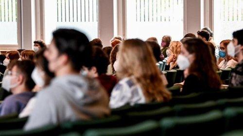 Bildung: Vorlesungsstart an vielen Unis: Strenge Corona-Vorgaben