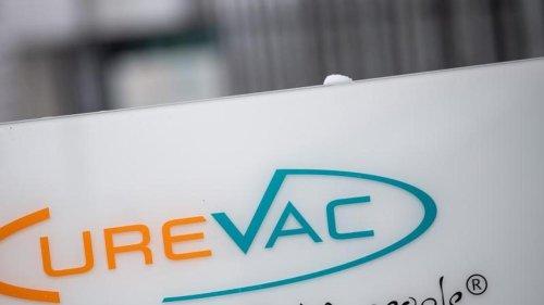 Pharmaindustrie: Curevac verkleinert Produktionsnetz für Covid-19-Impfstoff