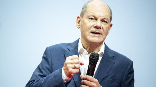 Olaf Scholz gegen Steuersenkungen für Unternehmen nach Corona-Krise