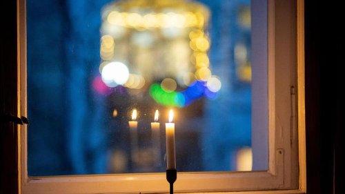 Dreyer ruft zu Gedenken an Covid-Tote auf: Kerze ins Fenster