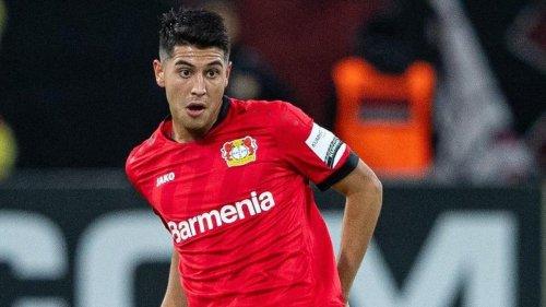 Saisonende für Palacios wegen Adduktorenverletzung