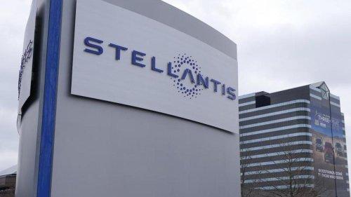 Autobauer: Opel-Mutter Stellantis mit Rückgängen bei Umsatz und Absatz