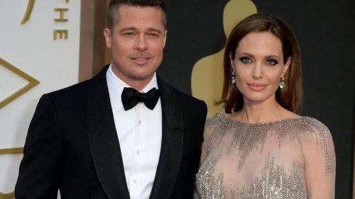 Hollywood: Sorgerechtstreit zwischen Jolie und Pitt - Richter tritt ab