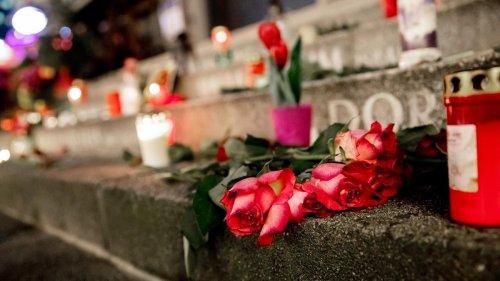 Anschlag auf Berliner Weihnachtsmarkt: Ersthelfer vom Breitscheidplatz stirbt an Folgen des Anschlags