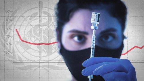 Corona-Impfung: Wie Impfmythen für uns alle zum Problem werden können