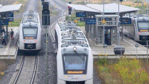 Bahn: Abellio fährt im Südwesten weiter: Vereinbarung steht