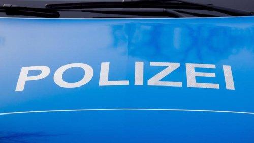 Kriminalität: Schleuser liefert sich Verfolgungsjagd mit Polizei
