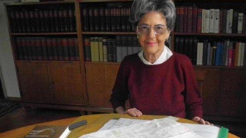 Neues Buch, aber keine Feier: Lyrikerin Dagmar Nick wird 95