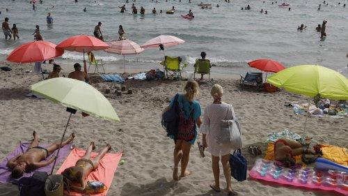 Coronavirus: RKI zählt meiste Ansteckungen bei Rückkehrern aus Spanien und Türkei