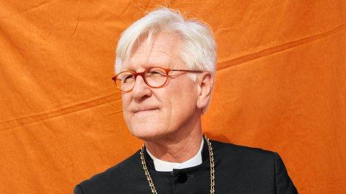 """Heinrich Bedford-Strohm: """"Die Kirche tut jeden Tag Gutes, es ist nur nicht in den Schlagzeilen"""""""