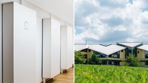 Solarstrom: Stromrevolution aus dem Allgäu