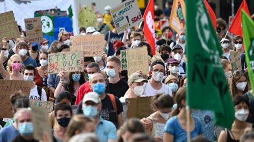 Demonstrationen: Globaler Klimastreiktag: Demonstrationen auch in Hessen