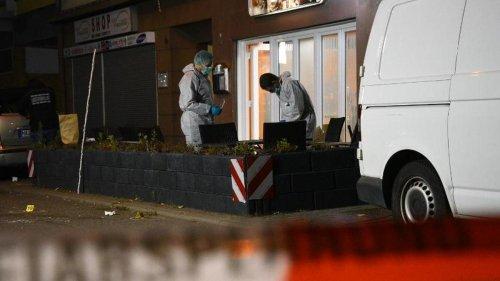 Kriminalität: Sechs Verletzte nach Schüssen: Rockermilieu in Blick