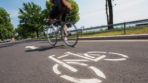 Wie aus einem Viertel ein Fahrradparadies werden soll