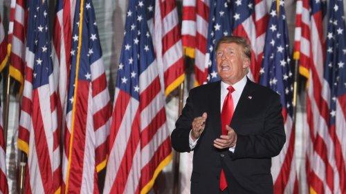 USA: Donald Trump stellt eigenes soziales Netzwerk vor
